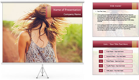 0000077899 PowerPoint Template