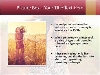 0000077899 PowerPoint Template - Slide 13