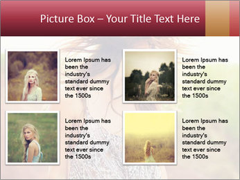0000077899 PowerPoint Template - Slide 14