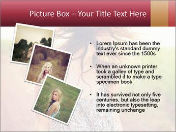 0000077899 PowerPoint Template - Slide 17