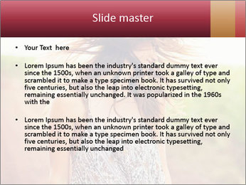 0000077899 PowerPoint Template - Slide 2