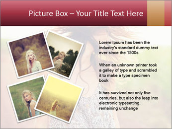 0000077899 PowerPoint Template - Slide 23