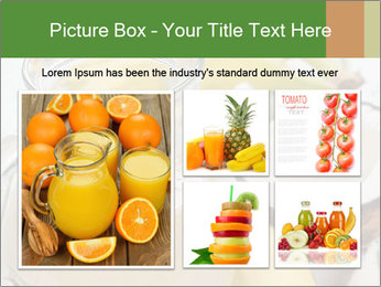 0000077900 PowerPoint Templates - Slide 19