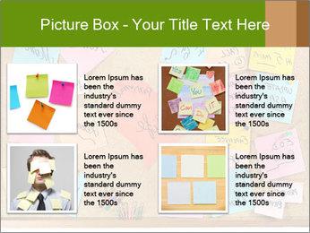 0000077902 PowerPoint Template - Slide 14