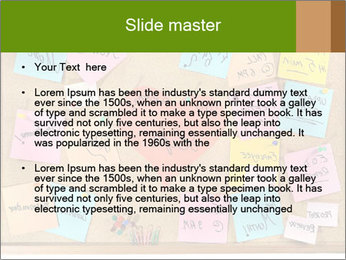 0000077902 PowerPoint Template - Slide 2