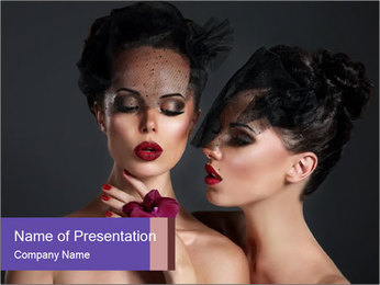 0000077903 PowerPoint Template - Slide 1