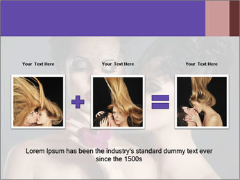 0000077903 PowerPoint Template - Slide 22