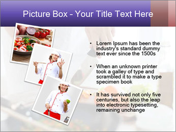 0000077904 PowerPoint Templates - Slide 17