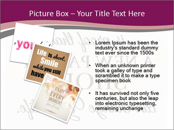 0000077907 PowerPoint Template - Slide 17