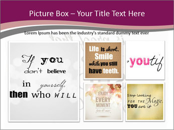 0000077907 PowerPoint Template - Slide 19