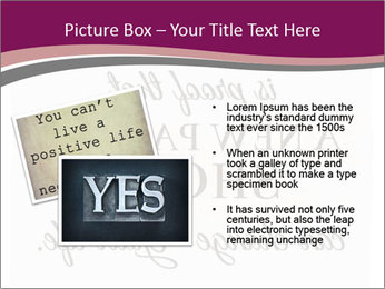 0000077907 PowerPoint Template - Slide 20