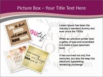 0000077907 PowerPoint Template - Slide 23