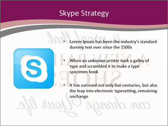 0000077907 PowerPoint Template - Slide 8