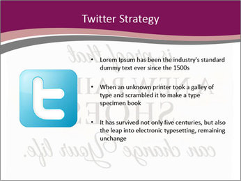 0000077907 PowerPoint Template - Slide 9