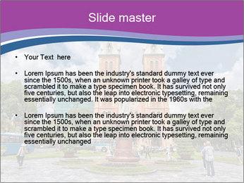 0000077908 PowerPoint Template - Slide 2