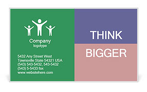 0000077909 Business Card Templates