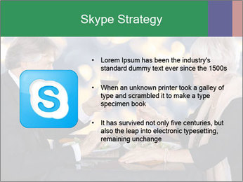 0000077909 PowerPoint Template - Slide 8