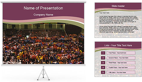 0000077911 PowerPoint Template