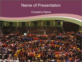 0000077911 PowerPoint Templates - Slide 1