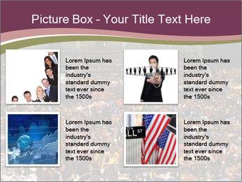 0000077911 PowerPoint Templates - Slide 14
