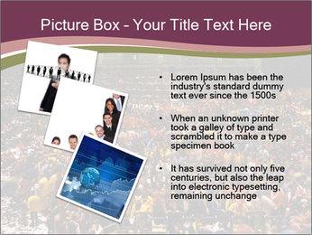 0000077911 PowerPoint Templates - Slide 17