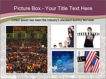 0000077911 PowerPoint Templates - Slide 19