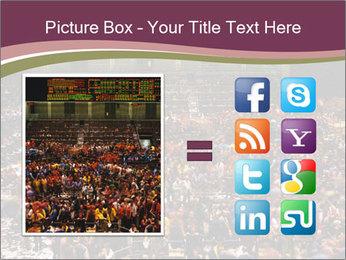 0000077911 PowerPoint Templates - Slide 21