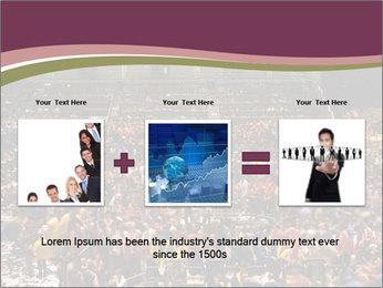 0000077911 PowerPoint Templates - Slide 22