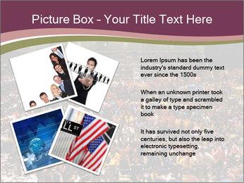 0000077911 PowerPoint Templates - Slide 23