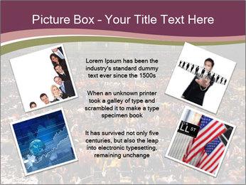 0000077911 PowerPoint Templates - Slide 24