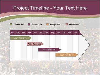 0000077911 PowerPoint Templates - Slide 25