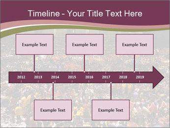 0000077911 PowerPoint Templates - Slide 28