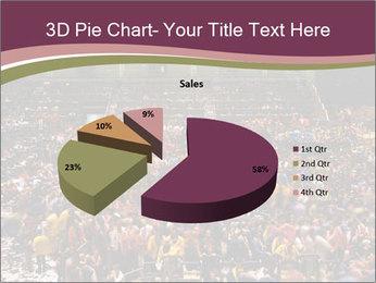 0000077911 PowerPoint Templates - Slide 35