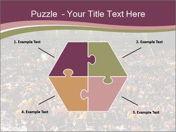 0000077911 PowerPoint Templates - Slide 40