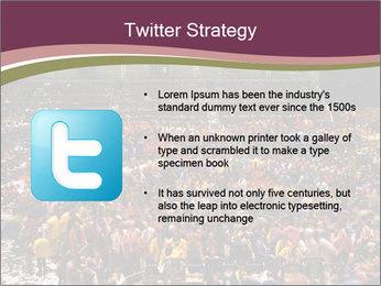 0000077911 PowerPoint Templates - Slide 9