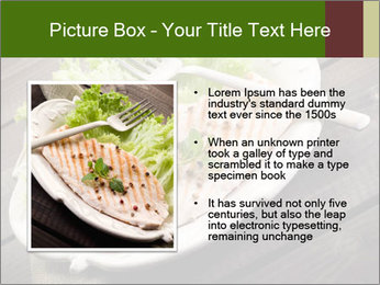 0000077912 PowerPoint Template - Slide 13
