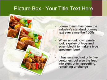 0000077912 PowerPoint Template - Slide 17