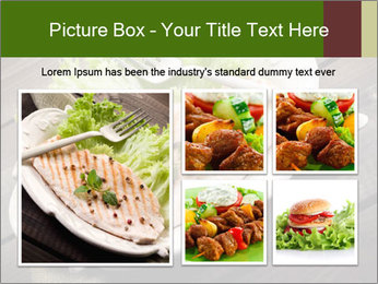 0000077912 PowerPoint Template - Slide 19