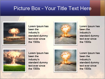 0000077913 PowerPoint Template - Slide 14