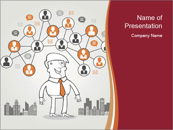 0000077914 PowerPoint Template