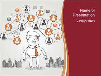 0000077914 PowerPoint Templates - Slide 1