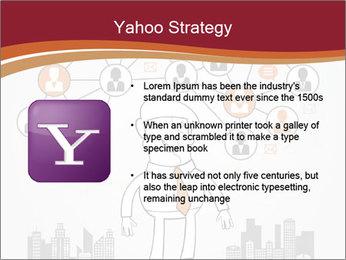 0000077914 PowerPoint Templates - Slide 11