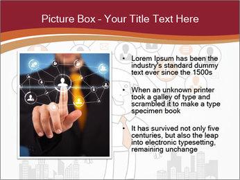 0000077914 PowerPoint Templates - Slide 13