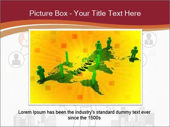 0000077914 PowerPoint Templates - Slide 16