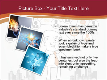 0000077914 PowerPoint Templates - Slide 17