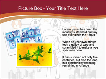 0000077914 PowerPoint Templates - Slide 20