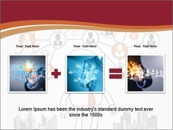 0000077914 PowerPoint Templates - Slide 22