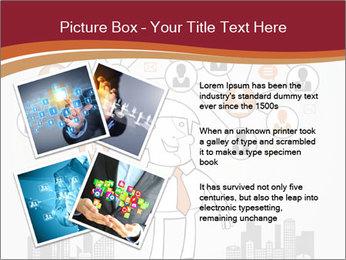 0000077914 PowerPoint Templates - Slide 23