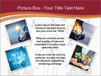 0000077914 PowerPoint Templates - Slide 24