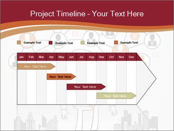 0000077914 PowerPoint Templates - Slide 25